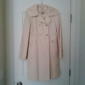 Trench Coat - 3/4 length